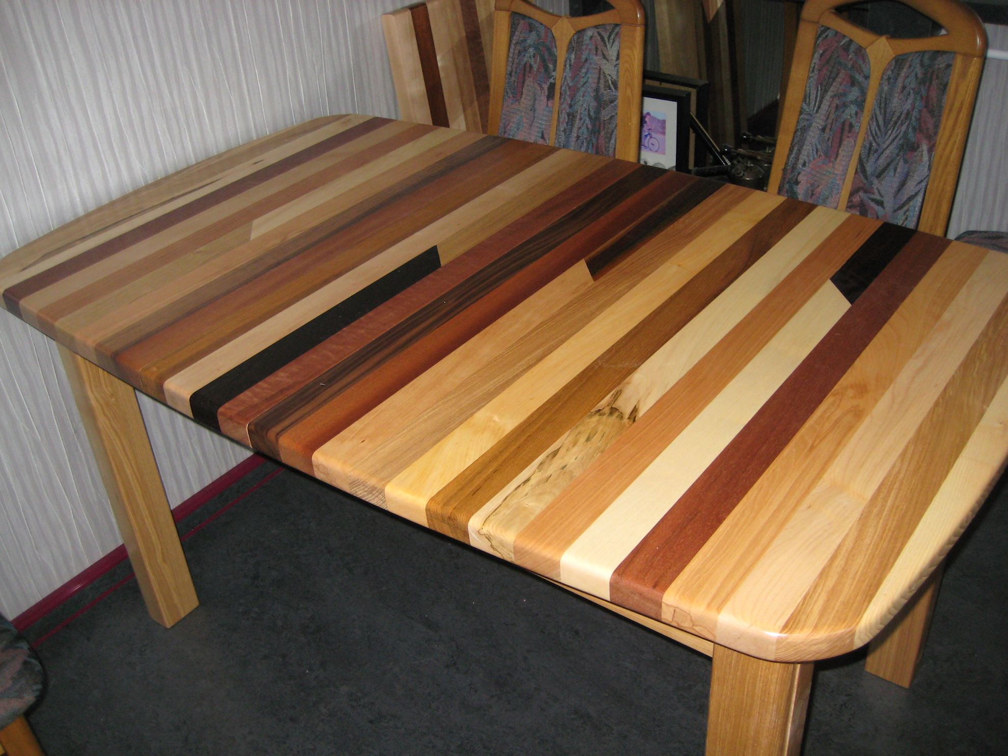 tische schreinermeister krug. Black Bedroom Furniture Sets. Home Design Ideas